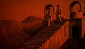 To The Stars By Hard Ways   TTSBHW red planet 300x173 sci fi reviews