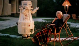 To The Stars By Hard Ways   TTSBHW robo granny 300x174 sci fi reviews