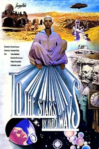 Offscreen 2011   to the stars by hard ways 1983 199x300