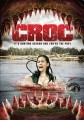 Croc   Croc 2007 CR 84x120 reviews horror action