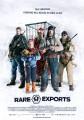 12 mini reviews from BIFFF 2011     Rare Exports 2010 84x120 thriller reviews sci fi reviews horror fantasy drama comedy action