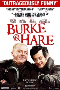 BIFFF 2011   burke and hare 201x300
