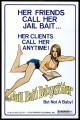 Jailbait Babysitter   Jailbait Babysitter poster 80x120 drama