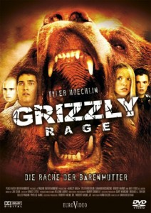 Grizzly Rage   grizzly rage die rache der baerenmutter 212x300 reviews horror