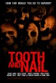 Tooth & Nail   tooth and nail 02 81x120 sci fi reviews horror action