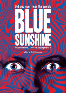 Blue Sunshine   Blue Sunshine poster02 212x300 thriller reviews reviews horror
