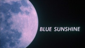 Blue Sunshine   Blue Sunshine title screen 300x169 thriller reviews reviews horror