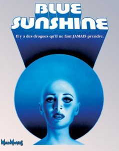 Blue Sunshine   blue sunshine MMposter 238x300 thriller reviews reviews horror