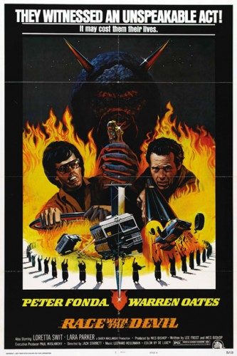 Race With The Devil   race with devil poster 02 333x500 shock endings