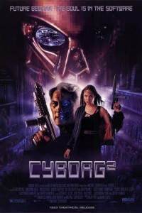 Michael Schroeder Interview   Cyborg 2 1993 200x300 interviews articles