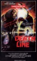 Cover Art Gallery   Raw Meat aka Death Line 1973 74x120