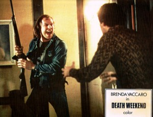 Death Weekend   DW promo pic 300x230 thriller reviews reviews horror comedy