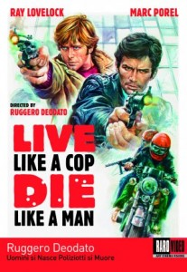 Offscreen 2012   live like a cop poster02 207x300