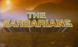 The Barbarians   The Barbarians title screen 300x181 reviews horror fantasy action