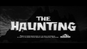 The Haunting   The Haunting title screen 300x168 reviews horror