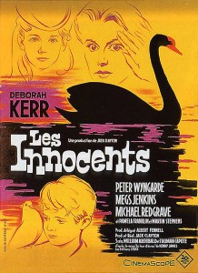 The Innocents   innocents french poster 218x300 horror