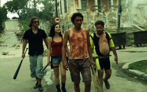 30 Movies From Bifff 2012   Juan of the dead 01 300x189 action