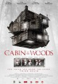 30 Movies From Bifff 2012     cabin in the woods poster02 83x120 thriller reviews sci fi romance reviews horror fantasy drama comedy action