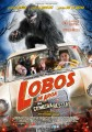 30 Movies From Bifff 2012   game of werewolves lobos de arga poster02 84x120 action
