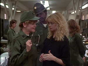 Private Benjamin   Private Benjamin 6 300x225 reviews comedy