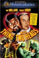 The Thing with Two Heads   The Thing with Two Heads poster 1 82x120 action