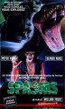 Spasms   spasms poster 01 72x120 reviews horror