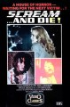 Scream  And Die!   Scream and die poster02 79x120 reviews horror