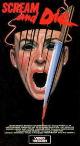 Scream  And Die!   Scream and die poster04 164x300 reviews horror