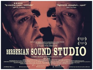 Offscreen 2013   berberian sound studio 2012 300x227 news