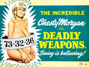 Deadly Weapons   deadly weapons poster 02 300x224 reviews drama