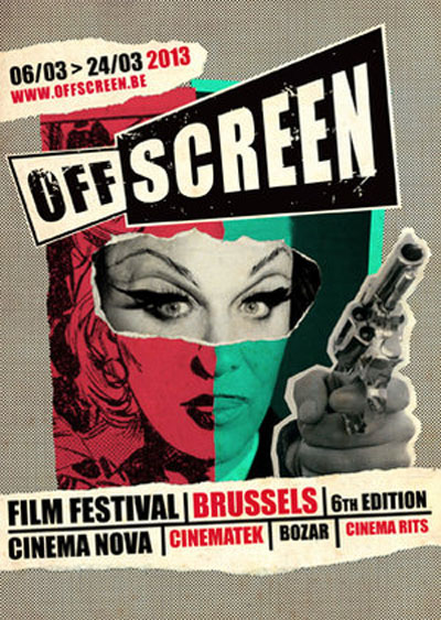 Festivals   offscreen 2013 webposter uncategorized