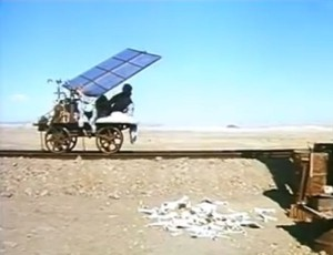 Survivor   survivor solar vehicle 300x230 sci fi reviews drama action