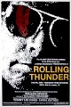 Rolling Thunder   RT poster 03 80x120 thriller reviews reviews drama action