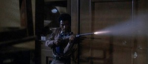 Assault On Precinct 13   AoP13 shotgun 300x130 thriller reviews reviews action