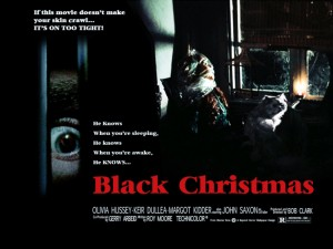 Black Christmas   BC promo poster 02 300x225 thriller reviews reviews horror