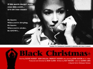 Black Christmas   BC promo poster 300x225 thriller reviews reviews horror