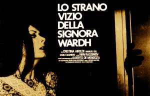 The Strange Vice Of Mrs Wardh   Mrs W vertical poster 300x192 thriller reviews horror