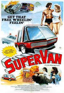 Supervan   supervan poster 205x300 reviews comedy action