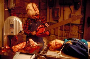 Motel Hell   MH chainsaw 300x197 reviews horror comedy