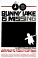Bunny Lake Is Missing   Bunny Lake poster 01 78x120 thriller reviews reviews drama