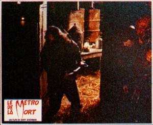 Raw Meat   Death Line 1973 promotional still 04 300x245 reviews horror