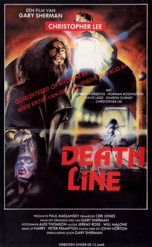 Raw Meat   Raw Meat aka Death Line 1973 308x500 reviews horror