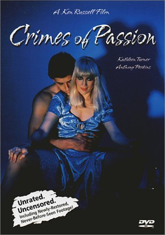Crimes of Passion   crimes of passion poster 3 thriller reviews reviews
