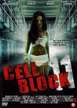 Zeno Pictures   Cell Block 11 dvd front 298