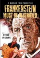 Frankenstein Must Be Destroyed   Franky Destroyed dvd 83x120 reviews horror