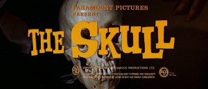 The Skull   The Skull title screen 300x128 reviews horror