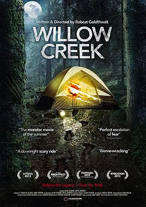 BIFFF 2014   Willow Creek poster 02