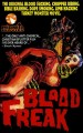 Blood Freak   blood freak poster 02 75x120 reviews horror