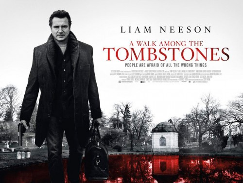 A Walk Among The Tombstones   AWATT poster 01 CR 500x377 thriller reviews reviews drama action