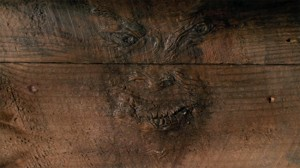 Conjurer   Conjurer evil head on wood 300x168 thriller reviews reviews horror drama